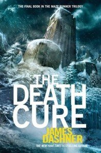 The-Death-Cure-James-Dashner