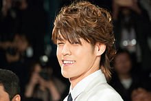 Miyano_Mamoru_-Ajin-_Demi-Human_-_Compel-_at_Opening_Ceremony_of_the_28th_Tokyo_International_Film_Festival_(22440882651)