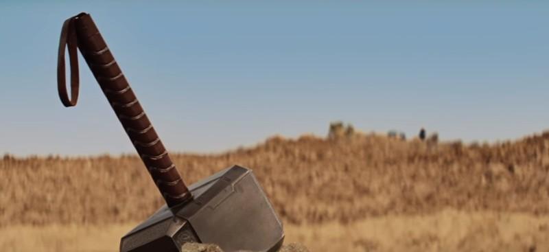 キャプテン・アメリカがエンドゲームでソーのハンマーをどうして持ち上げたかを話す前に知っておくべきことがあります。